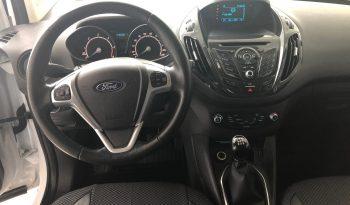 Cindilliden 2017 Ford Courier Titanium Otomobil full